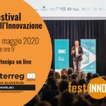 FestINNO–Festival dell'Innovazione: eventi online dedicati al marketing e al branding
