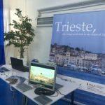 Aries a YARE con le imprese per la promozione di Trieste nel settore dei Superyacht