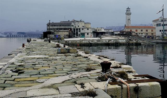 La Giunta comunale inserisce il Parco del Mare nella variante al Piano Regolatore