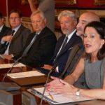 "Firmato a Trieste il ""Memorandum of Understanding"" tra Wtca e Iasp"