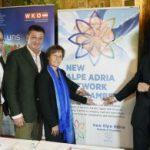 Network delle Camere di  Commercio della Nuova Alpe Adria