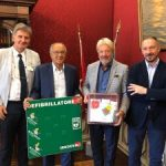 Amici del Cuore: consegnato alla Camera  di Commercio un nuovo defibrillatore