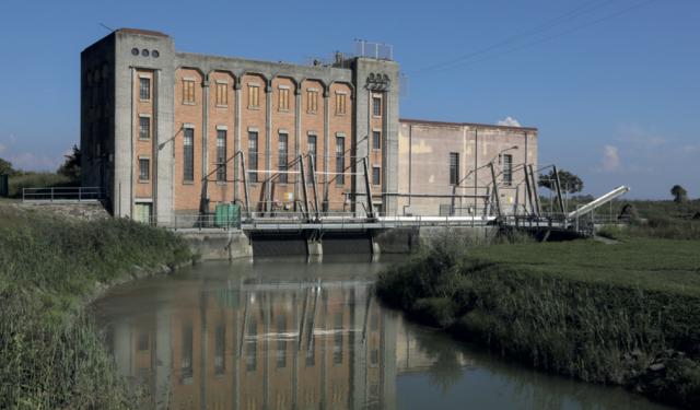 Consorzio di bonifica pianura isontina: prosegue il sostegno del Fondo Gorizia