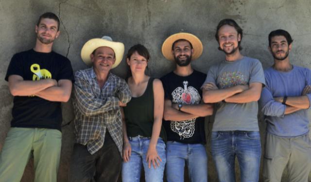 Il lavoro nelle piantagioni raccontato da un piccolo grande coltivatore honduregno
