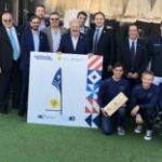 Alla Triestina della Vela la prima Venezia Giulia Collio Cup