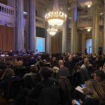 Mediazione: opportunità per ridurre gli arretrati dei Tribunali