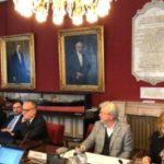 SISPRINT, presentato a Trieste il Cruscotto Informativo