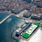 Trieste per quattro giorni cuore pulsante dell'extravergine di qualità