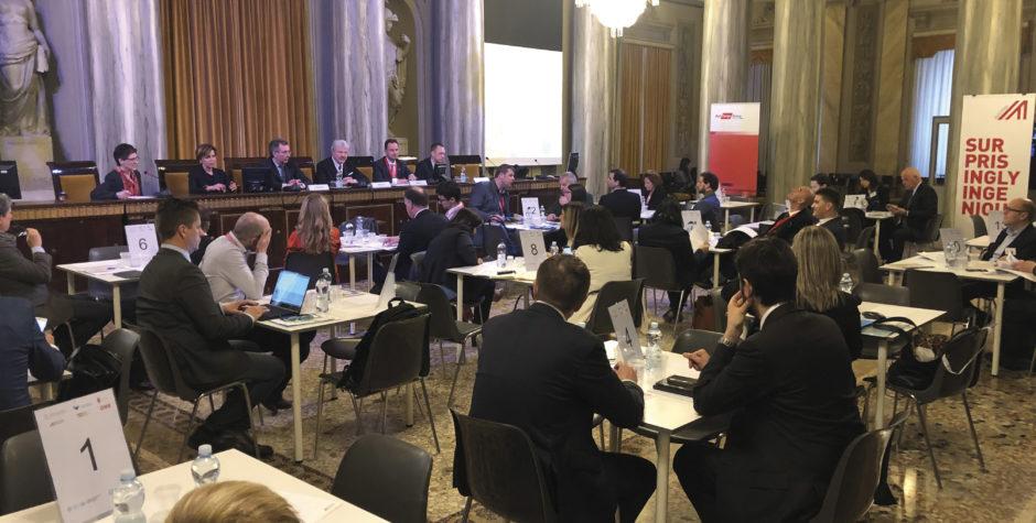 300 anni di Punto Franco celebrati con incontri tra imprese