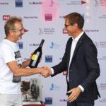Barcolana promuove le eccellenze vitivinicole del Collio in Inghilterra