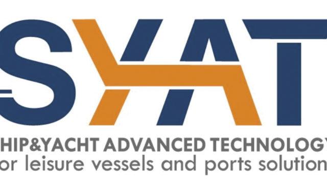 SYAT, tecnologie marittime per i passeggeri e i porti