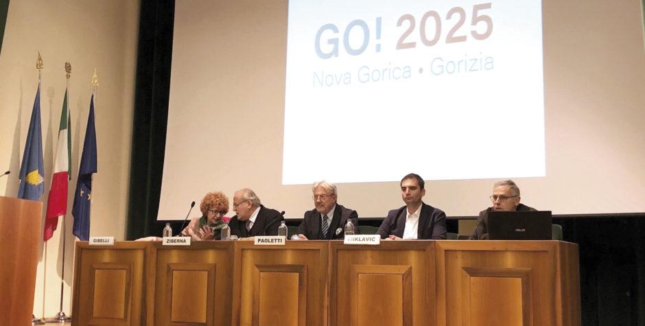 Go Nova Go VGE Trieste economica
