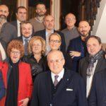 """Costituita l'Ats per la candidatura transfrontaliera """"Brda/Collio/Cuei"""" a sito Unesco"""