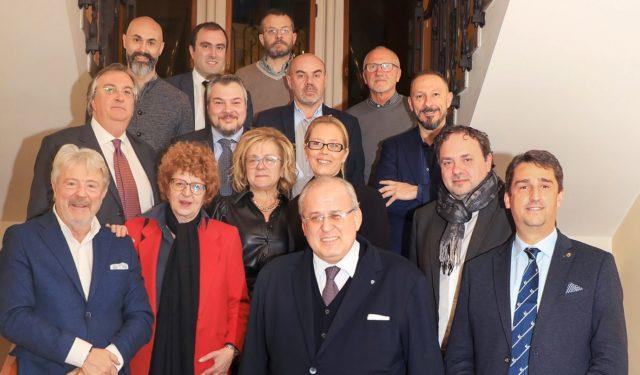 CCIAA firma candidatura Collio Unesco