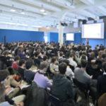 Al via il Salone delle professioni e delle competenze: quasi 1.200 studenti coinvolti