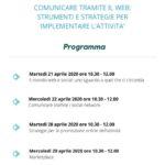 Come sfruttare le potenzialità di Internet: quattro Web Conference gratuite per imprese