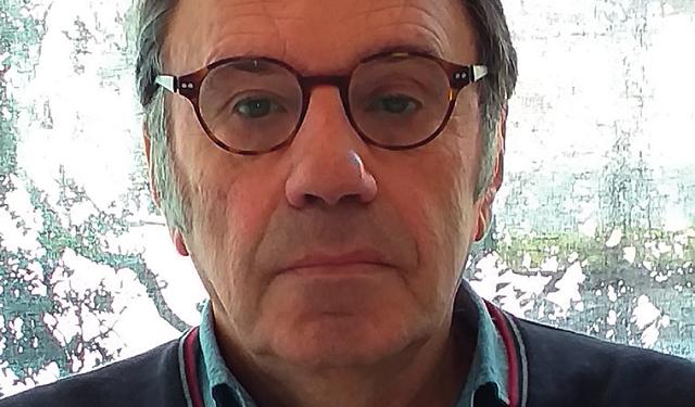 Giancarlo Carena, presidente Cna Trieste