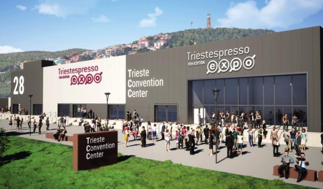 TriestEspresso Expo conferma le date 22-24 ottobre 2020