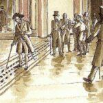 Cenni storici sull'opera realizzata dall'orologiaio friulano Sebastianutti