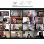 Network delle Camere di commercio della Nuova Alpe Adria  a confronto in modalità videoconferenza