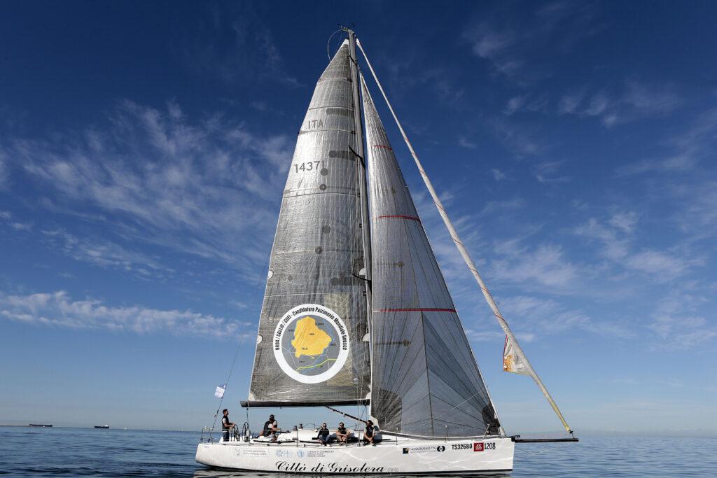 Silvano Trieste 2020-10-08 CCIAA - Barcolana 52