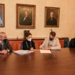 Il Consorzio della Venezia Giulia diventa realtà