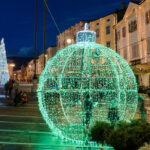 La Cciaa Vg illumina il Natale Goriziano in piazza Vittoria